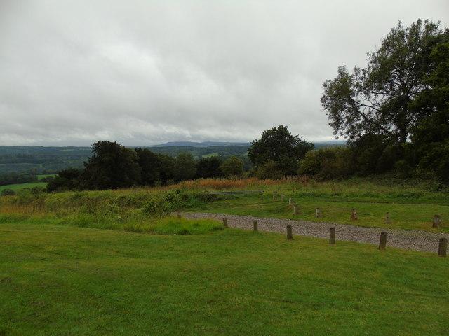 To St Martha's Hill