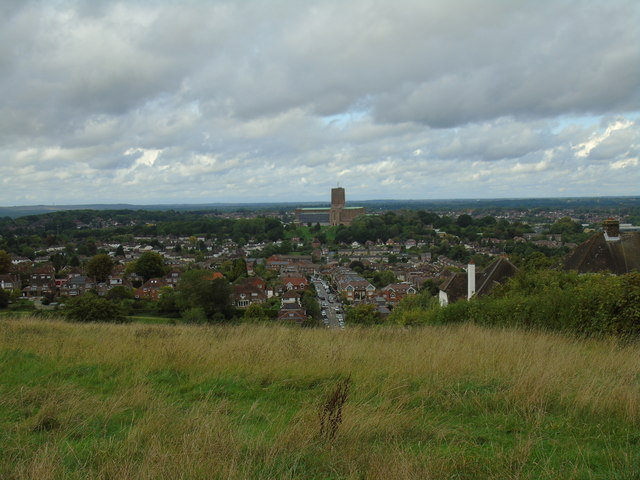 Mountside to Stag Hill