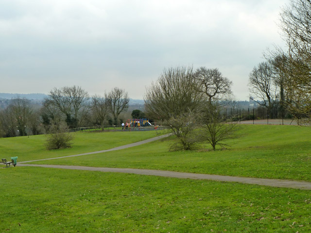 Bittacy Park, Mill Hill