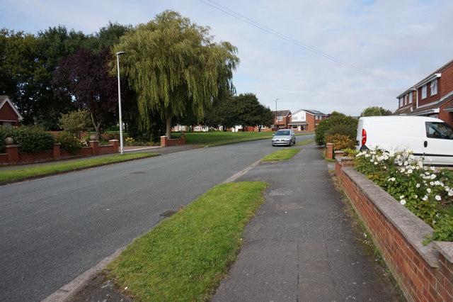 Margaret Street, Immingham