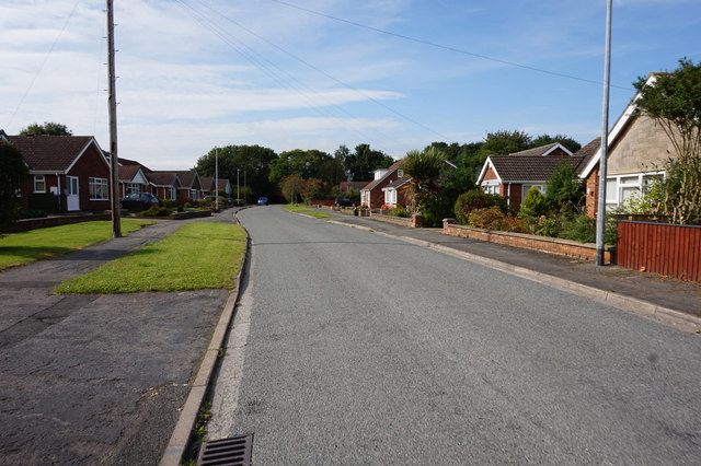 Jasmine Way, Immingham