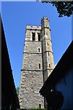 SP5106 : Bell Tower, New College by N Chadwick