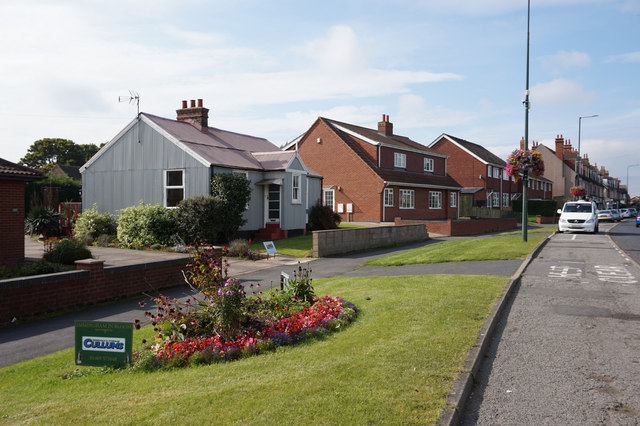 Pelham Road, Immingham
