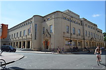 SP5106 : The New Bodleian Library by N Chadwick