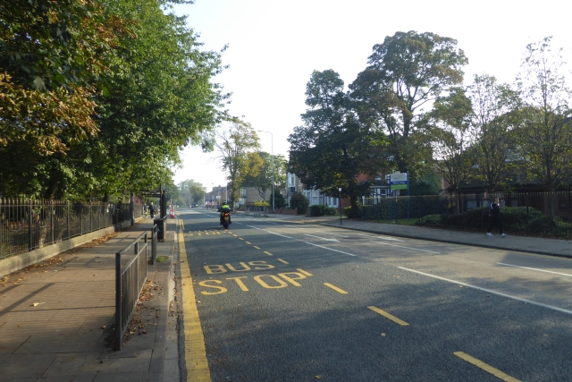 Holderness Road