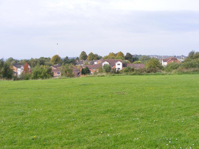 Pheasant Street View