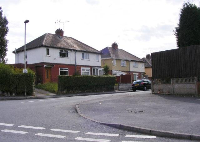 Bankwell Street