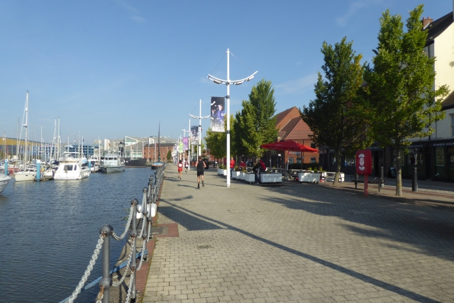 Humber Dock Street