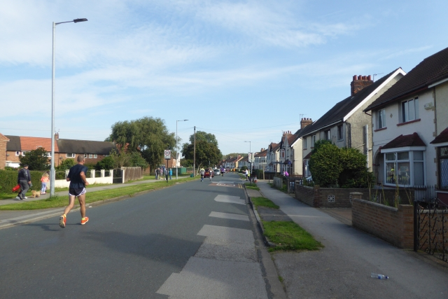 Anlaby Park Road South