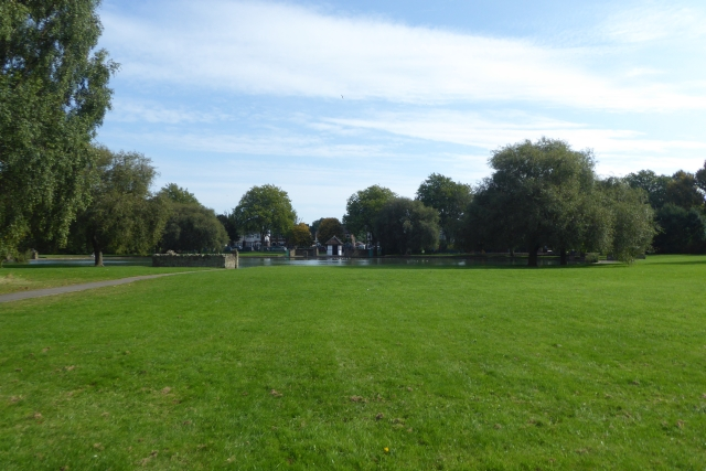 Anlaby Park