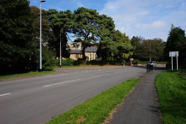 Church Lane, Immingham