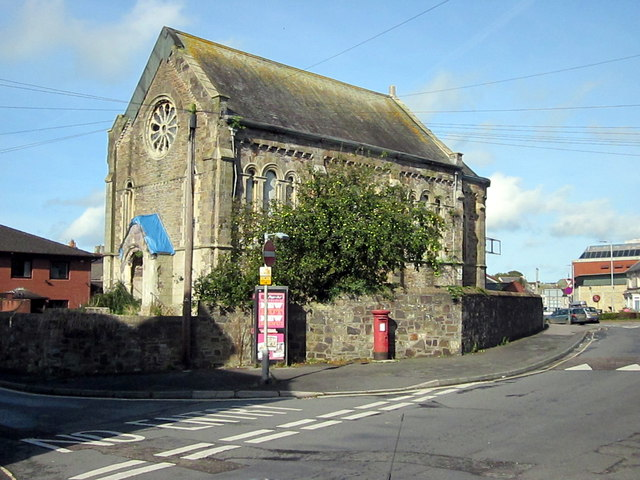 Summerland Street Church Barnstaple