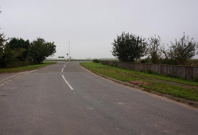 The Old Main Road, Fosdyke