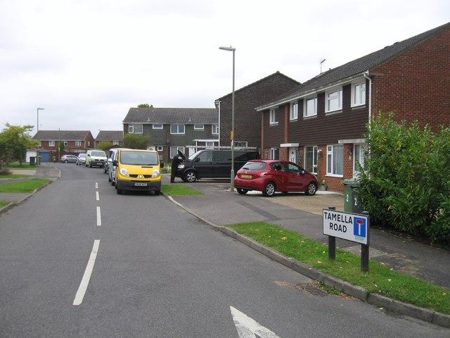 Tamella Road