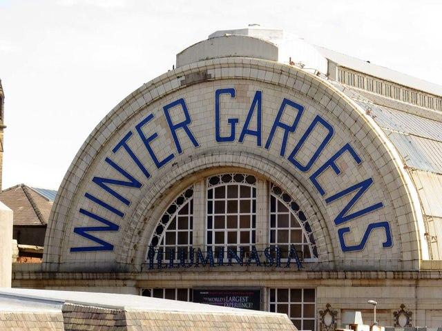 The Winter Gardens
