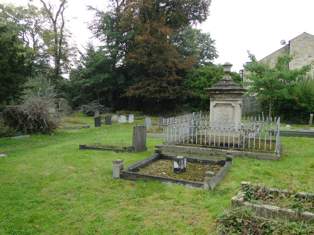 Cambridge (Histon Road) cemetery