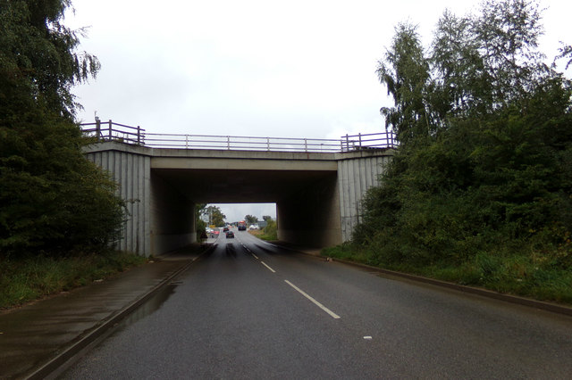 Blackthorpe Road, Rougham Heath