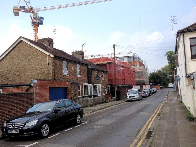 Holford Street, Tonbridge