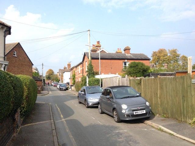 Havelock Road, Tonbridge