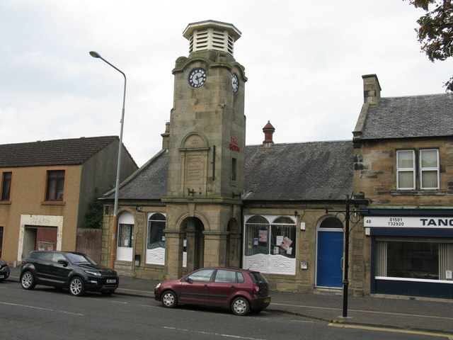 The Goth, 50 West Main Street, Armadale