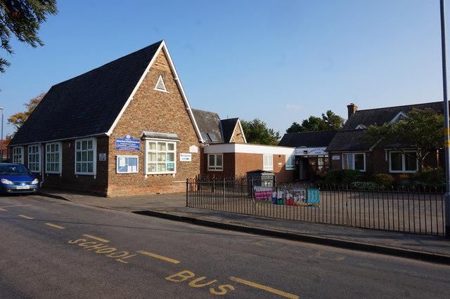 Stickney Primary School
