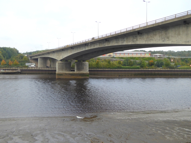 Blaydon Bridge