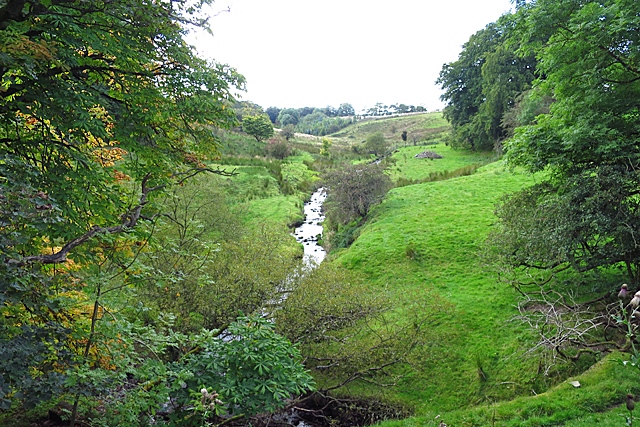 Harwood Water