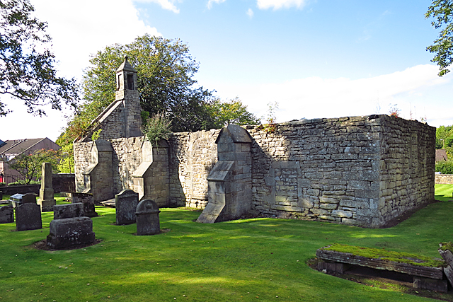 Old Parish Kirk