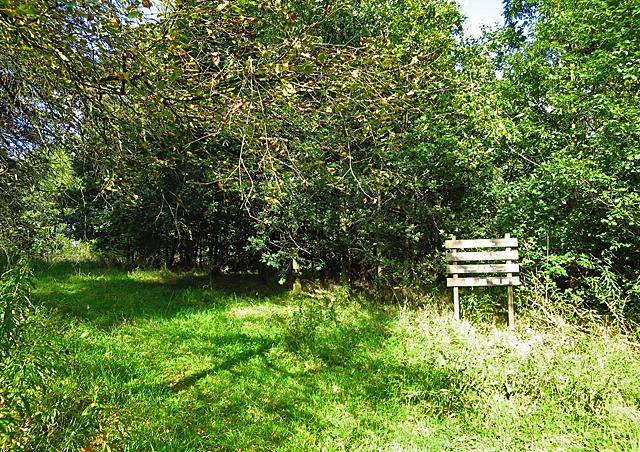 Addiewell Bing Wildlife Reserve