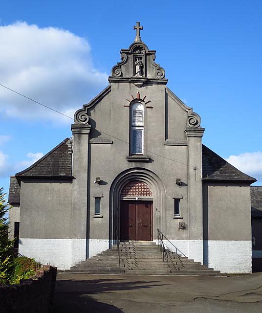 St Thomas' Roman Catholic Church
