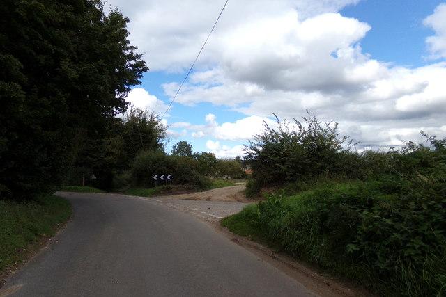 South Acre Road, South Acre