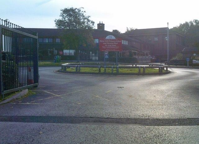 Hurst Hill Primary