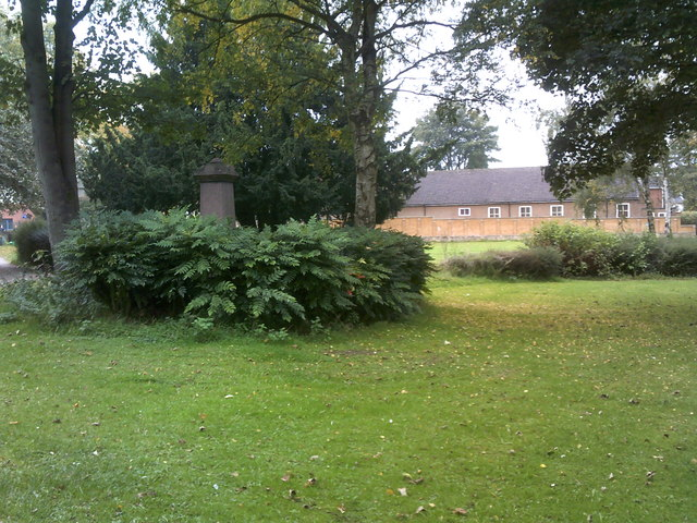 Sedgley Gardens View