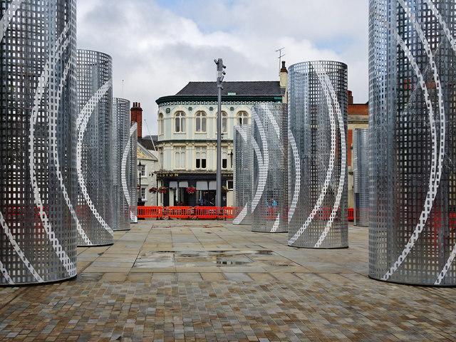 Trinity Square, Kingston upon Hull