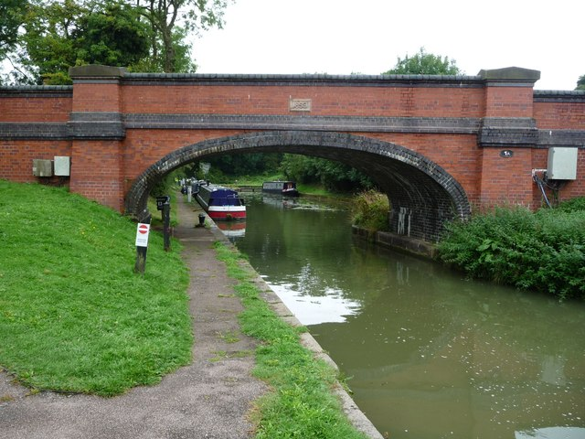The lower basin of Foxton inclined plane