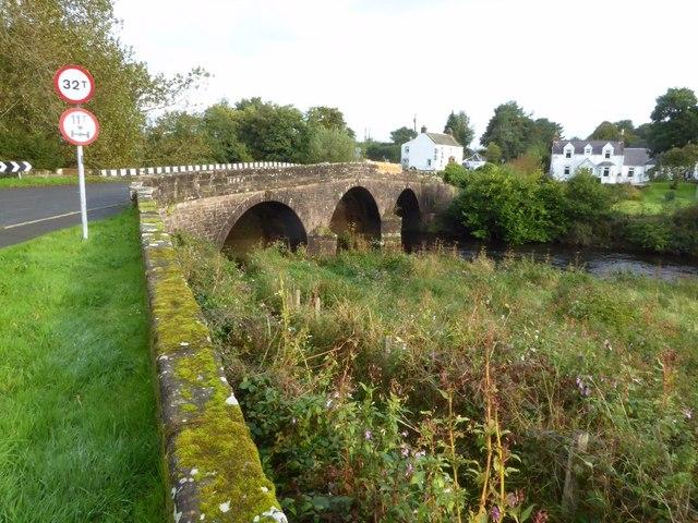 Bridge in Newbridge