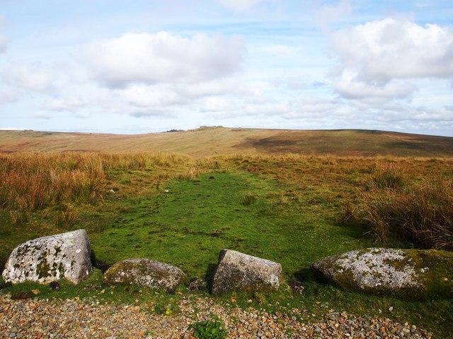 Edge of the Moor