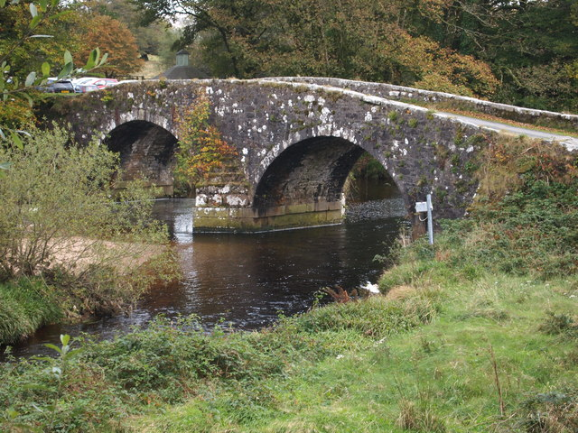 The Old Bridge, Two Bridges