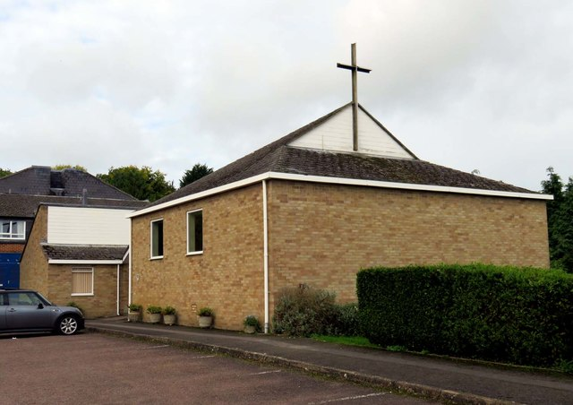 Kennington Methodist Church