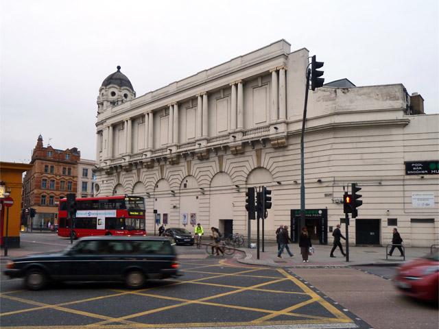 Scala, King's Cross