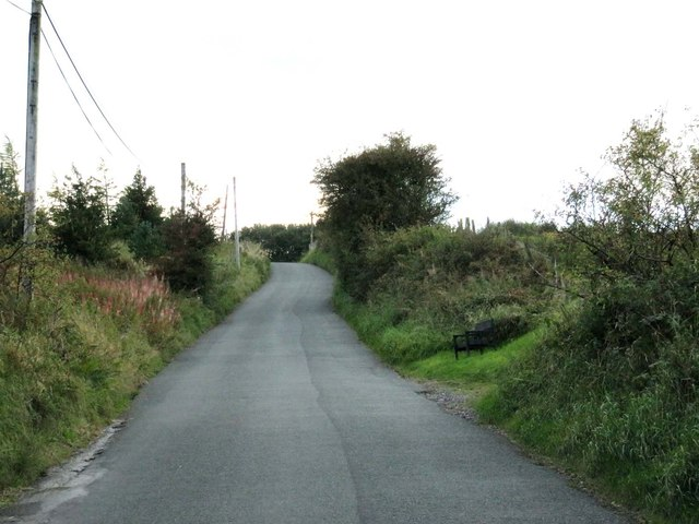Burnley Road by New Laith