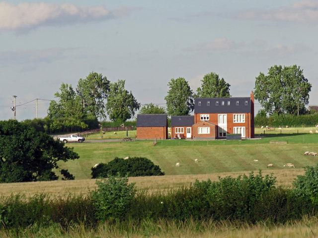 Pastures View Farm
