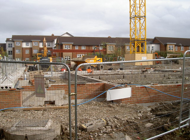Another new care home