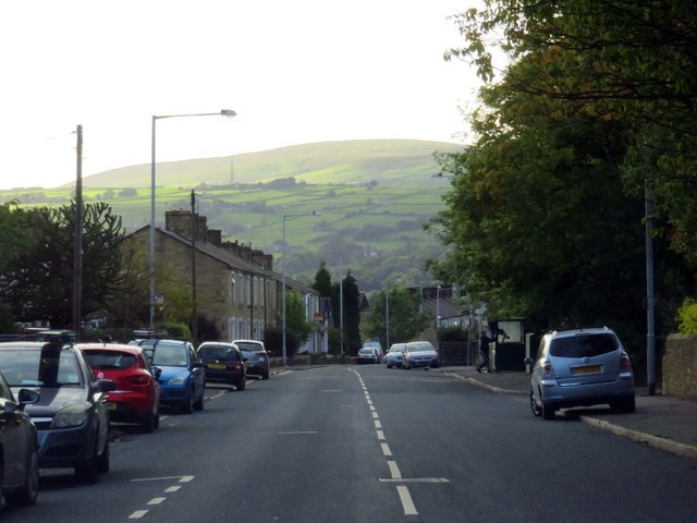 Barkerhouse Road in Nelson