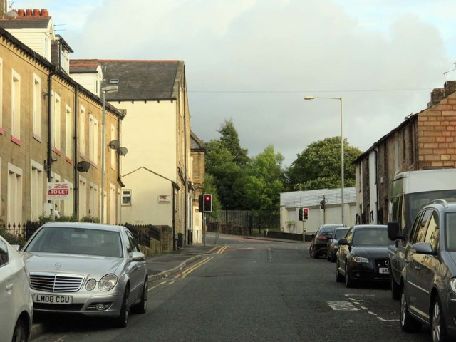 Lomeshaye Road in Nelson