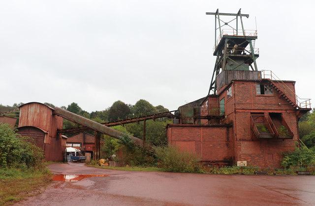 Florence Mine (disused)