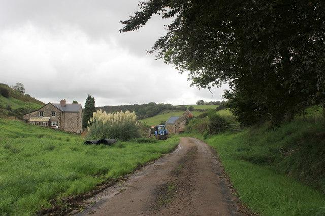 Shapwick Grange