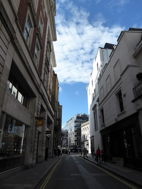 9:Goodbye Piccadilly...