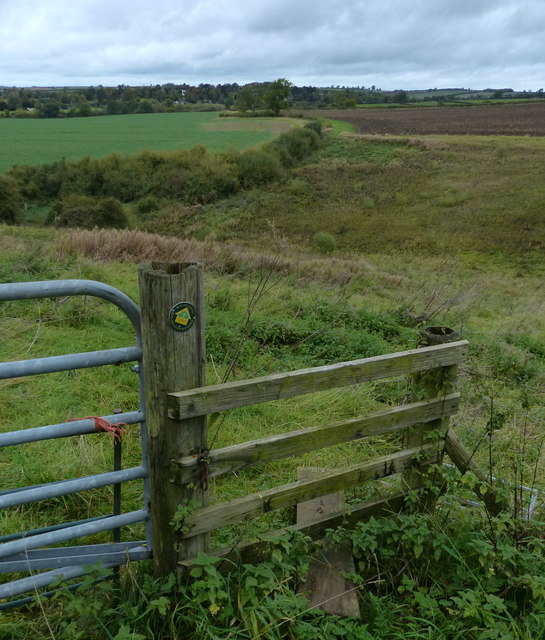Rutland Round footpath