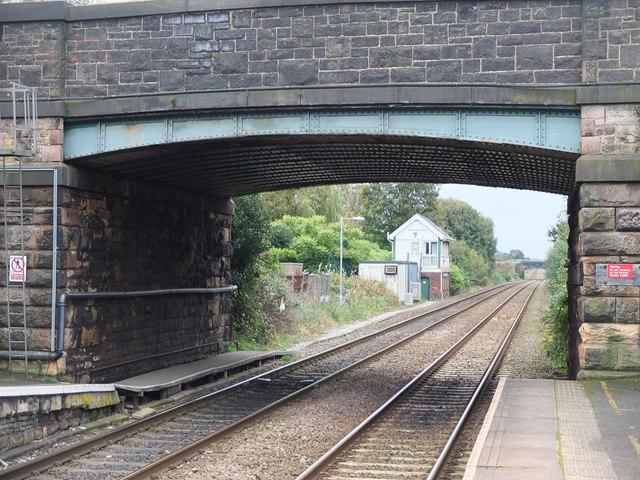 Burscough Bridge